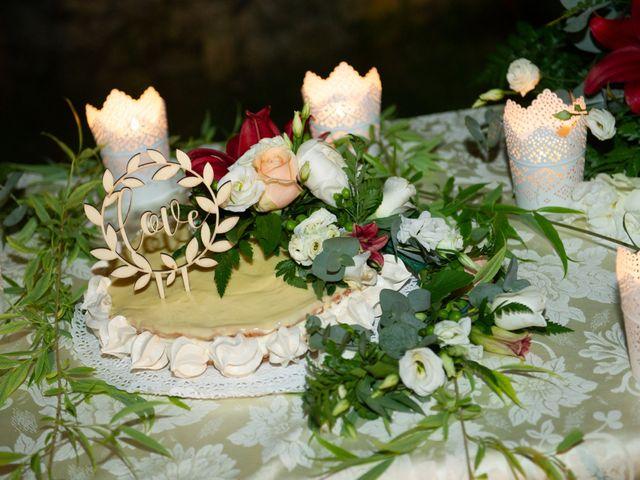 Il matrimonio di Marco e Luana a Savona, Savona 38