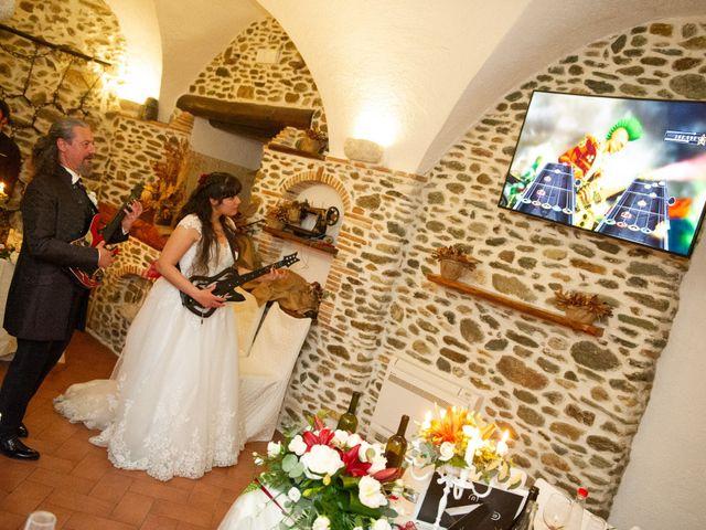 Il matrimonio di Marco e Luana a Savona, Savona 41
