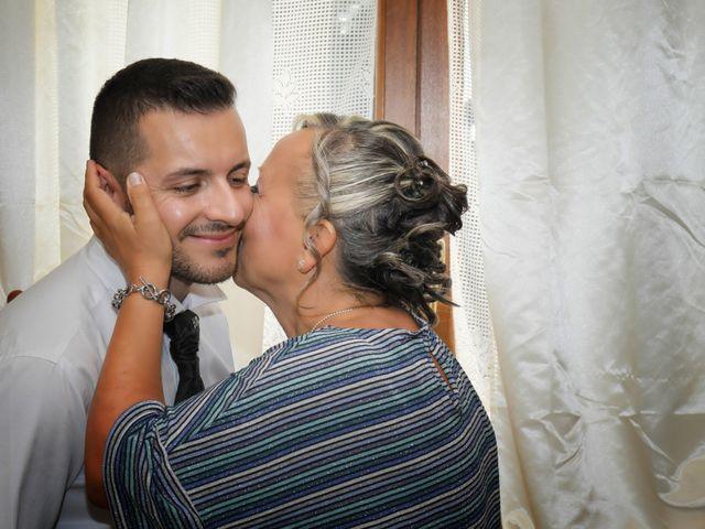 Il matrimonio di Roberto e Francesca a Robecco sul Naviglio, Milano 8