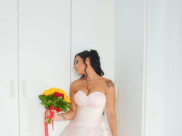 Il matrimonio di Roberto e Francesca a Robecco sul Naviglio, Milano 39