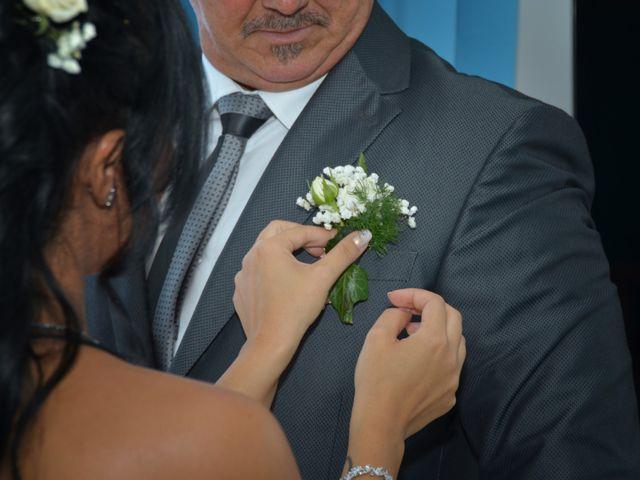 Il matrimonio di Roberto e Francesca a Robecco sul Naviglio, Milano 40