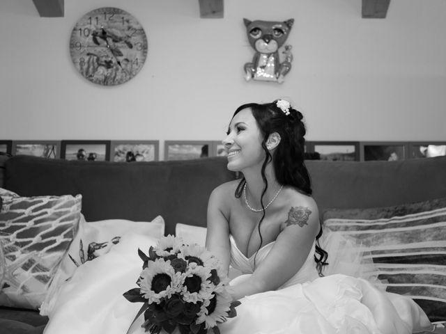 Il matrimonio di Roberto e Francesca a Robecco sul Naviglio, Milano 42