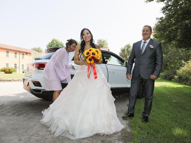 Il matrimonio di Roberto e Francesca a Robecco sul Naviglio, Milano 50