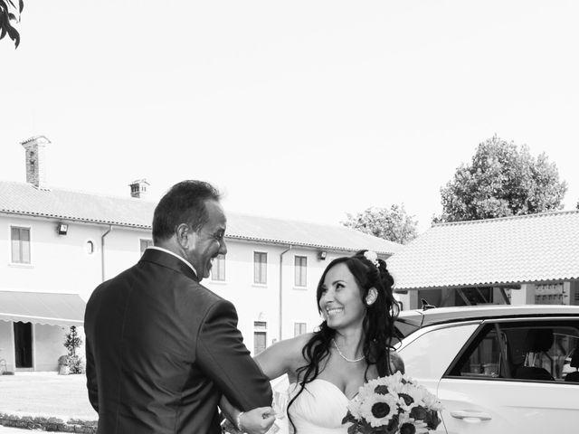 Il matrimonio di Roberto e Francesca a Robecco sul Naviglio, Milano 51