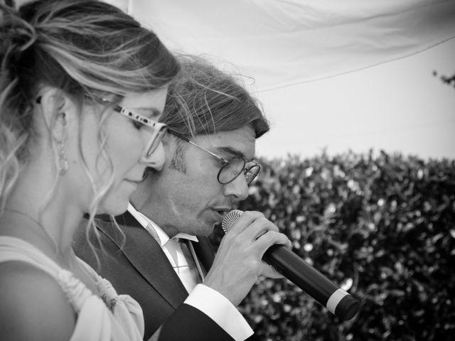 Il matrimonio di Roberto e Francesca a Robecco sul Naviglio, Milano 57