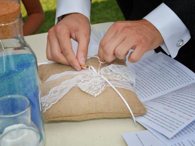 Il matrimonio di Roberto e Francesca a Robecco sul Naviglio, Milano 69