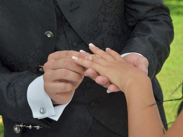 Il matrimonio di Roberto e Francesca a Robecco sul Naviglio, Milano 70