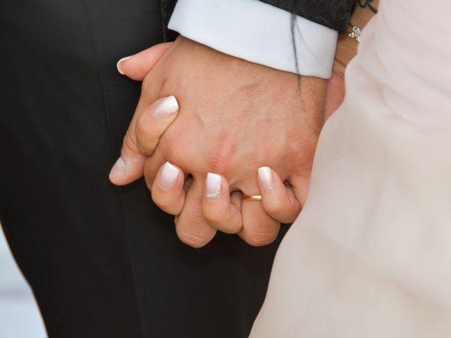 Il matrimonio di Roberto e Francesca a Robecco sul Naviglio, Milano 75