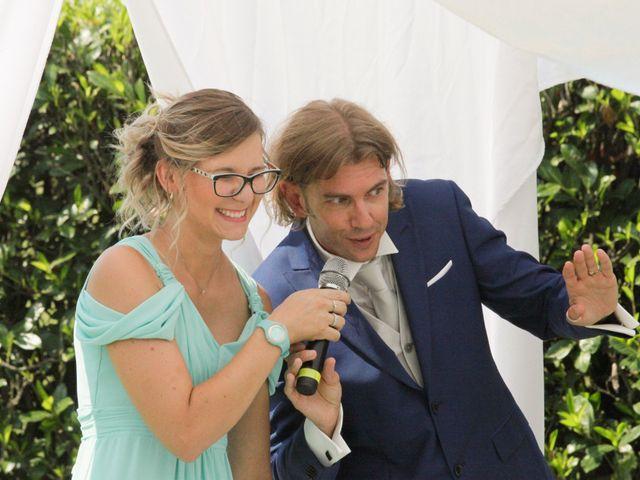 Il matrimonio di Roberto e Francesca a Robecco sul Naviglio, Milano 77