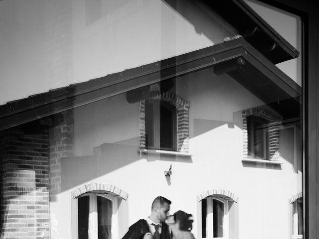 Il matrimonio di Roberto e Francesca a Robecco sul Naviglio, Milano 92