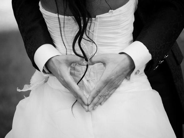 Il matrimonio di Roberto e Francesca a Robecco sul Naviglio, Milano 102