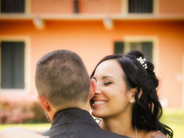Il matrimonio di Roberto e Francesca a Robecco sul Naviglio, Milano 103