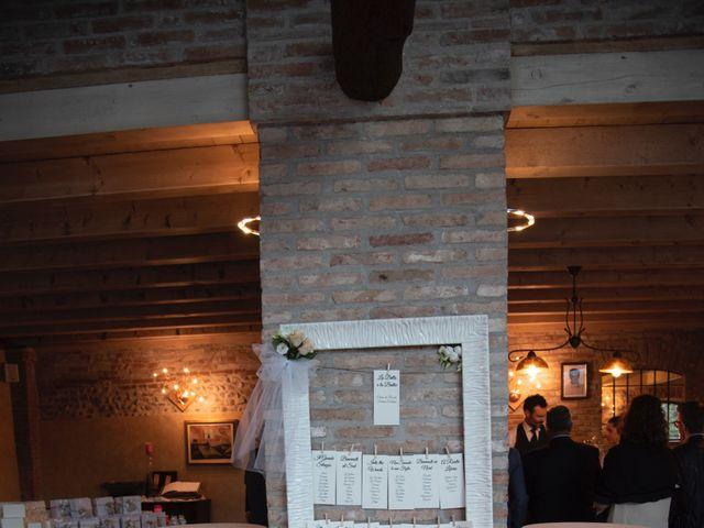 Il matrimonio di Fabiano e Chiara a Castiglione delle Stiviere, Mantova 4
