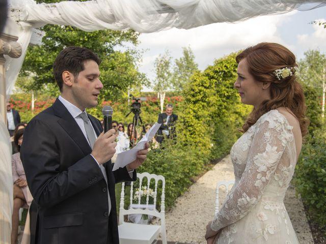Il matrimonio di Fabiano e Chiara a Castiglione delle Stiviere, Mantova 7