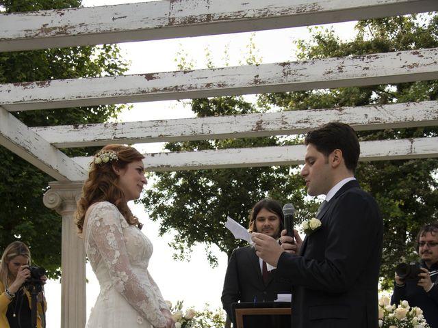 Il matrimonio di Fabiano e Chiara a Castiglione delle Stiviere, Mantova 8
