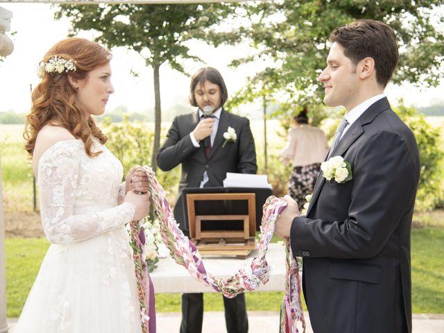 Il matrimonio di Fabiano e Chiara a Castiglione delle Stiviere, Mantova 12