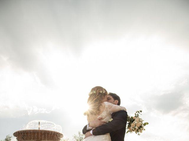 Il matrimonio di Fabiano e Chiara a Castiglione delle Stiviere, Mantova 16