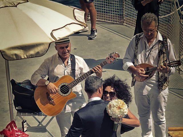 Il matrimonio di Salvarore e Rosanna a Cava de' Tirreni, Salerno 13