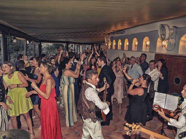 Il matrimonio di Salvarore e Rosanna a Cava de' Tirreni, Salerno 16