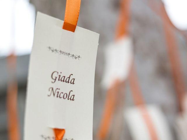 Il matrimonio di Nicola e Giada a Volta Mantovana, Mantova 2