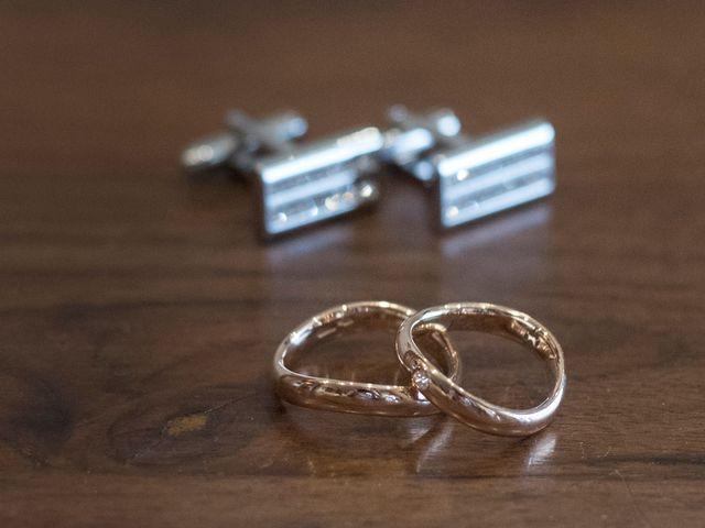 Il matrimonio di Nicola e Giada a Volta Mantovana, Mantova 3