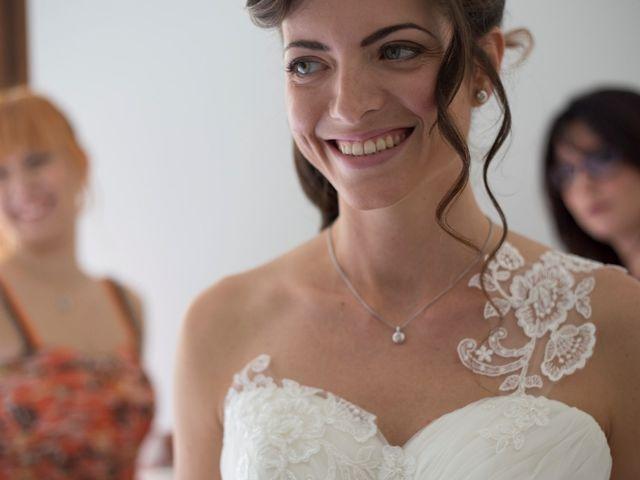 Il matrimonio di Nicola e Giada a Volta Mantovana, Mantova 15