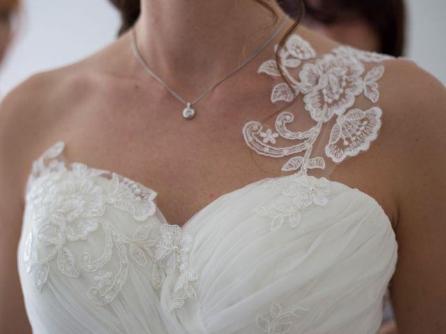 Il matrimonio di Nicola e Giada a Volta Mantovana, Mantova 17
