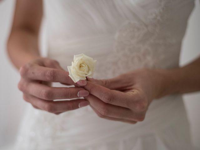 Il matrimonio di Nicola e Giada a Volta Mantovana, Mantova 19
