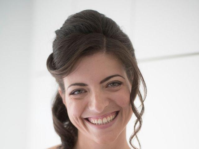 Il matrimonio di Nicola e Giada a Volta Mantovana, Mantova 21
