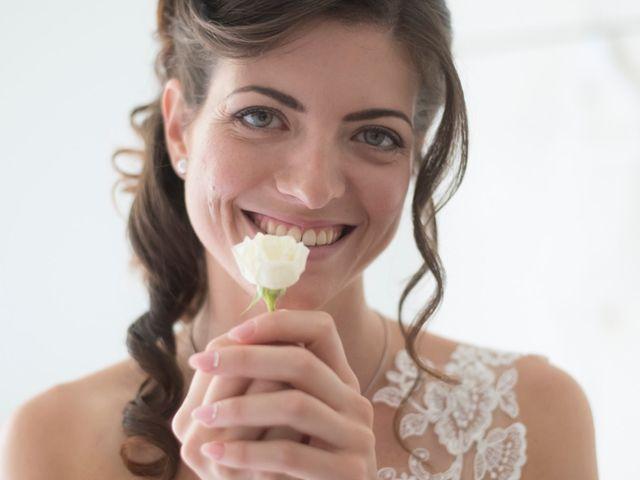Il matrimonio di Nicola e Giada a Volta Mantovana, Mantova 22