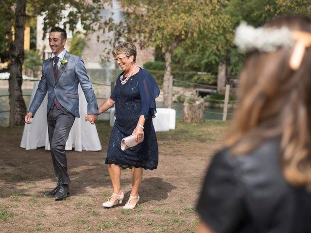 Il matrimonio di Nicola e Giada a Volta Mantovana, Mantova 30