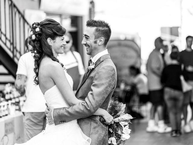 Il matrimonio di Nicola e Giada a Volta Mantovana, Mantova 36
