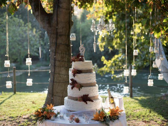Il matrimonio di Nicola e Giada a Volta Mantovana, Mantova 42