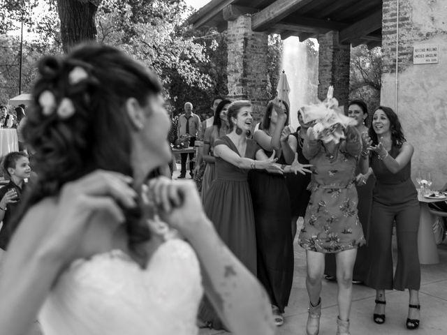 Il matrimonio di Nicola e Giada a Volta Mantovana, Mantova 46