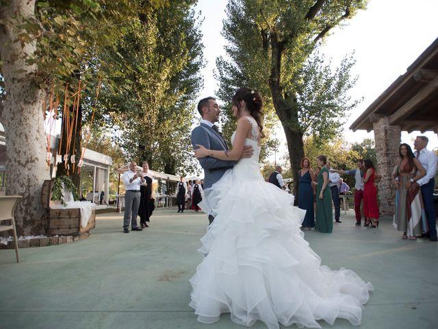 Il matrimonio di Nicola e Giada a Volta Mantovana, Mantova 47