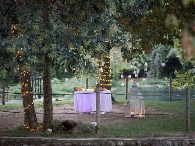 Il matrimonio di Nicola e Giada a Volta Mantovana, Mantova 49
