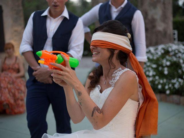 Il matrimonio di Nicola e Giada a Volta Mantovana, Mantova 50