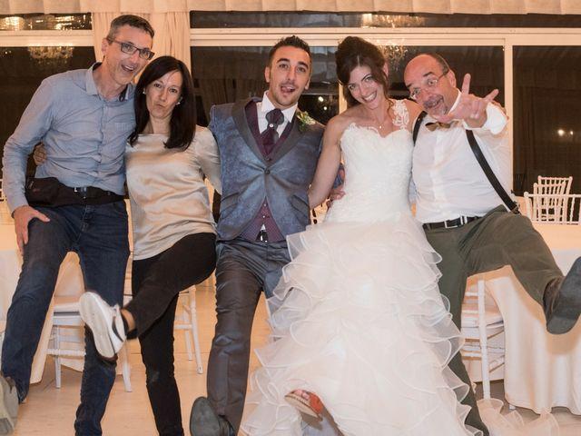 Il matrimonio di Nicola e Giada a Volta Mantovana, Mantova 57