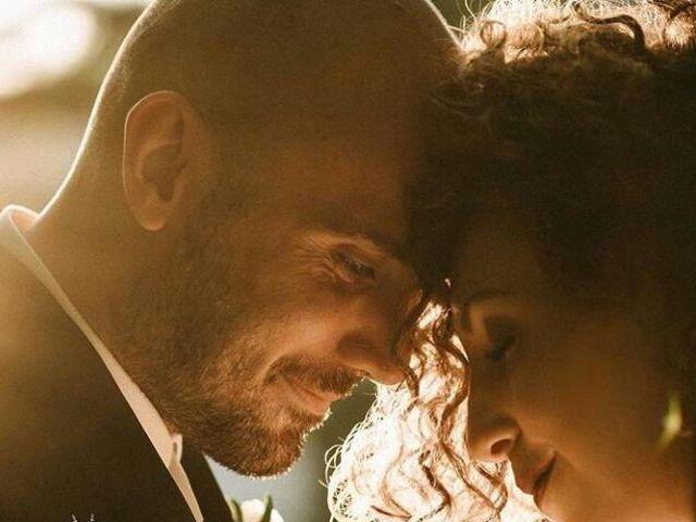 Il matrimonio di Riccardo e Simona a Foggia, Foggia 1