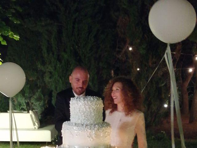 Il matrimonio di Riccardo e Simona a Foggia, Foggia 5