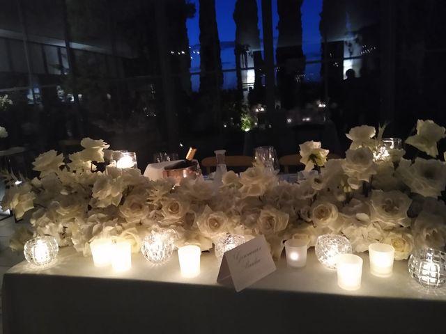 Il matrimonio di Riccardo e Simona a Foggia, Foggia 6