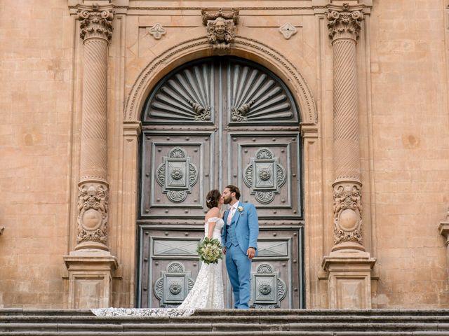 Le nozze di Danielle e Mario