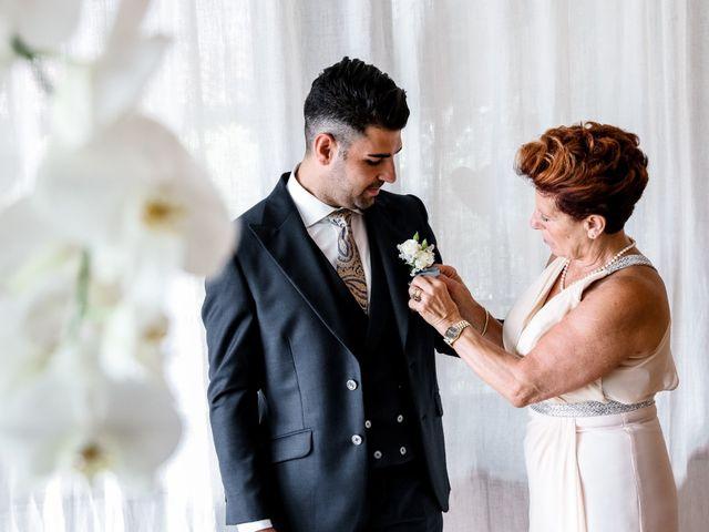 Il matrimonio di Oscar e Sofia a Stresa, Verbania 7
