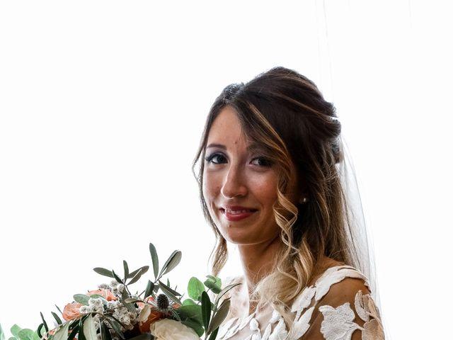 Il matrimonio di Oscar e Sofia a Stresa, Verbania 10