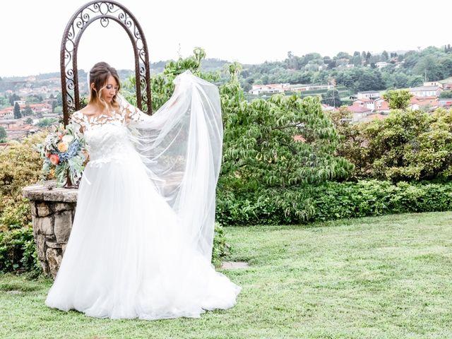 Il matrimonio di Oscar e Sofia a Stresa, Verbania 13