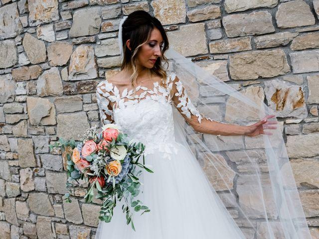 Il matrimonio di Oscar e Sofia a Stresa, Verbania 15