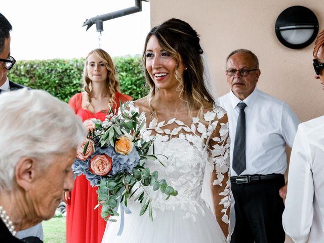 Il matrimonio di Oscar e Sofia a Stresa, Verbania 16