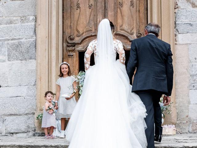 Il matrimonio di Oscar e Sofia a Stresa, Verbania 20