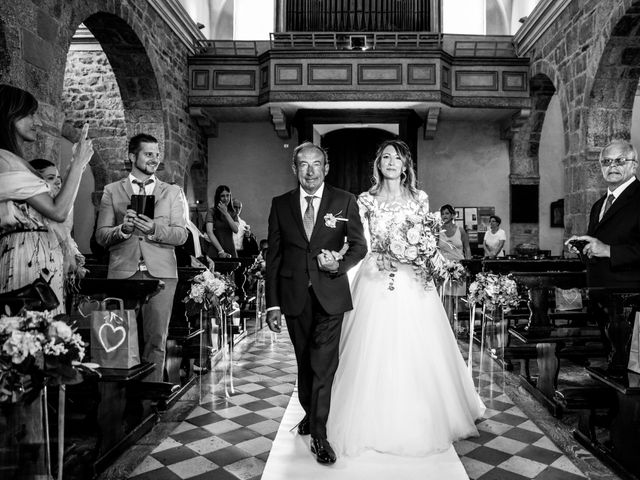 Il matrimonio di Oscar e Sofia a Stresa, Verbania 21