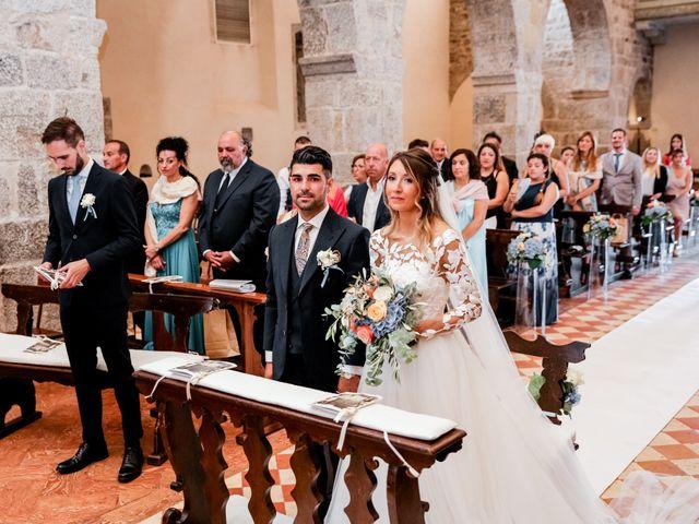 Il matrimonio di Oscar e Sofia a Stresa, Verbania 24